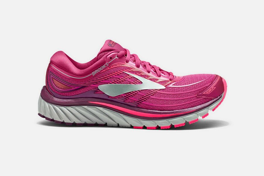 Brooks Women Glycerin 15