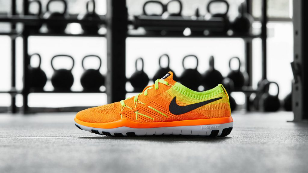 Nike Women's Free TR focus